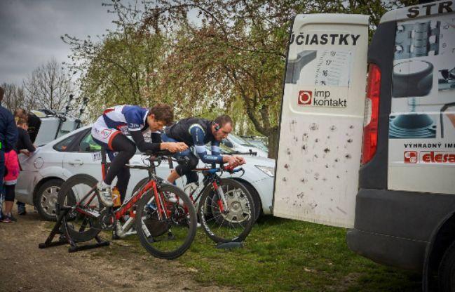 Tomáš Nagy – cestná cyklistika