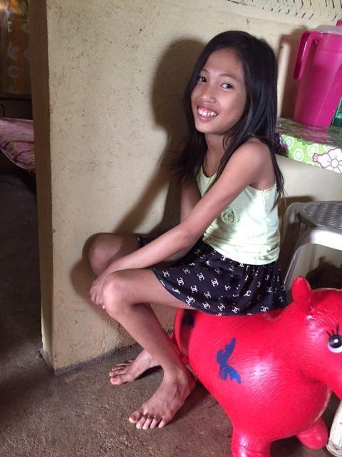 Rekonstrukce býdlení, Filipíny