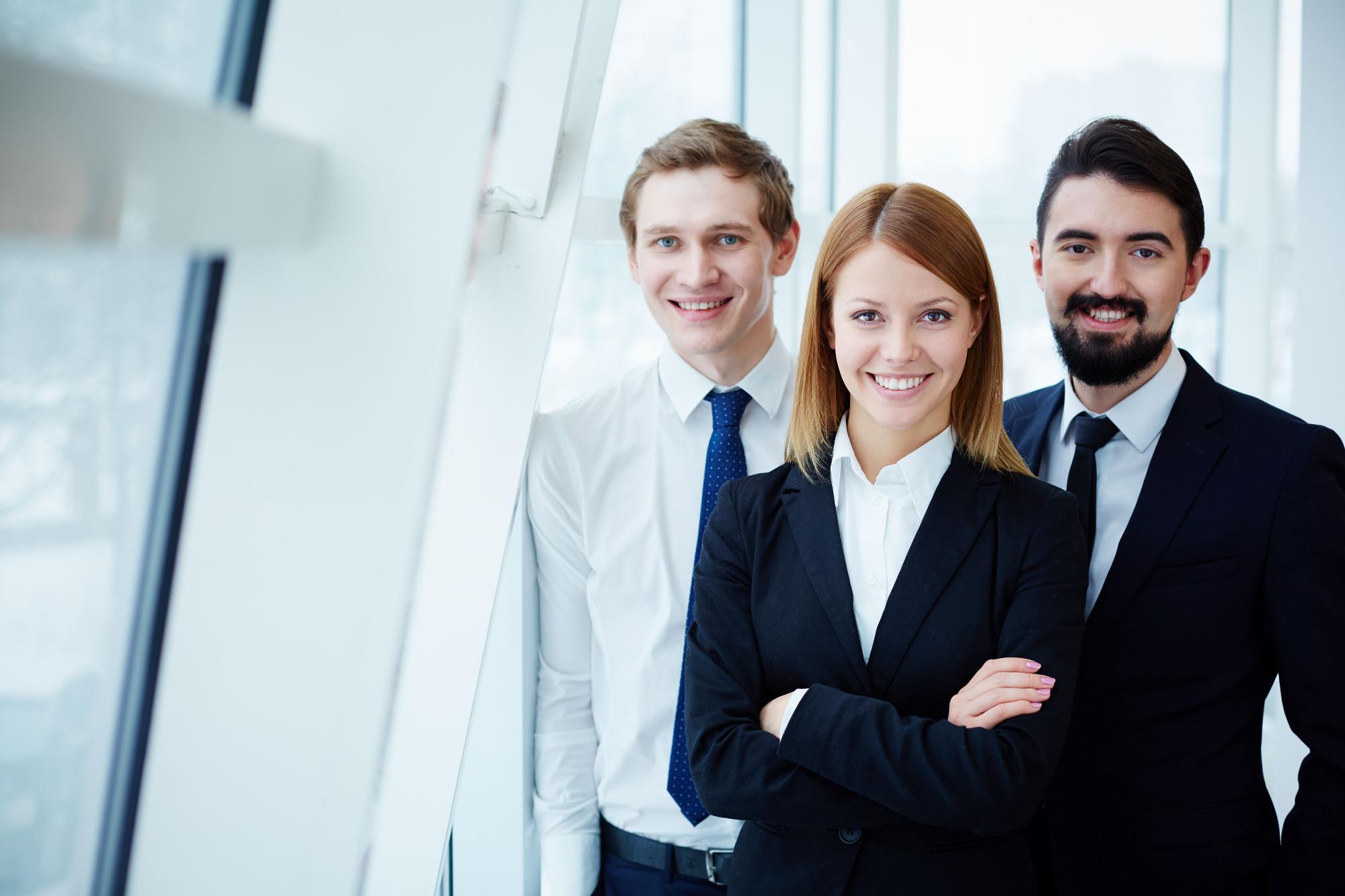 Ponuka práce v Bratislave- možno hľadáme práve teba