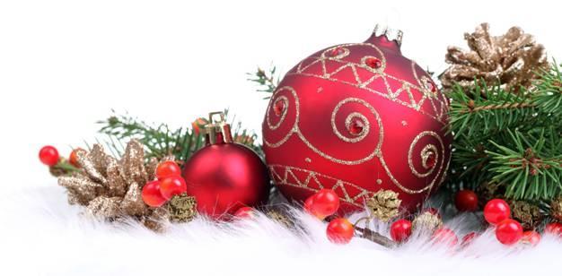 Vianočný oznam
