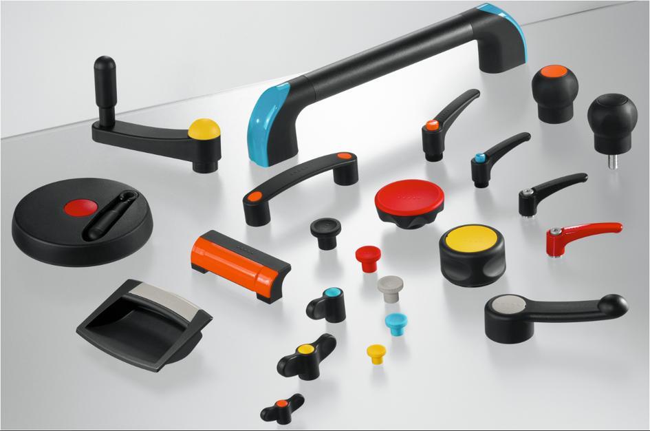 Technický blog ELESA+GANTER: Váhate aký výrobok vo svojej aplikácii použiť?