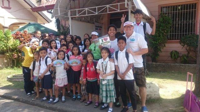 Pomoc na Filipinach2