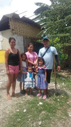 Gendo z Filipín a jeho neuvěřitelný příběh