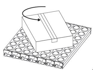 Pojazdové moduly radu ELEROLL