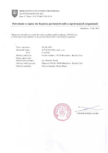 https://www.impkontakt.sk/impl/shop_images/Potvrdenie o zápise do registra